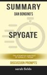 Summary: Dan Bongino's Spygate book summary, reviews and downlod