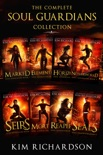 The Complete Soul Guardians Collection: Books 1-8 book summary, reviews and downlod