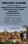 From Slavery to Freedom (Illustrated) book summary, reviews and download