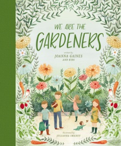 We Are the Gardeners E-Book Download
