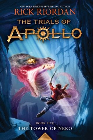 The Trials of Apollo, Book Five: The Tower of Nero E-Book Download
