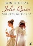 Box Agentes da Coroa book summary, reviews and downlod