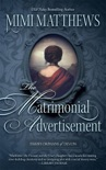 The Matrimonial Advertisement book summary, reviews and download