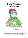 I am Wearing My Mask book summary, reviews and download