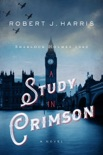 A Study in Crimson e-book
