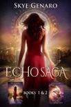 Echo Saga Books 1 & 2 book summary, reviews and download