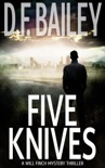 Five Knives book summary, reviews and download