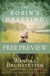 The Robin's Greeting (FREE PREVIEW) book summary, reviews and download