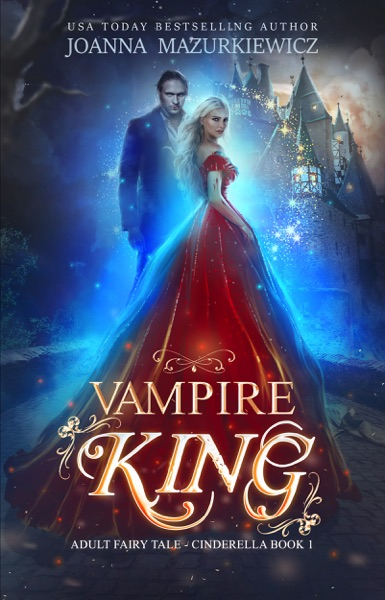 Vampire King by Joanna Mazurkiewicz Book Summary, Reviews and E-Book Download