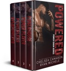Powered Power Chain Series book summary, reviews and downlod