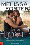 Hot for Love book summary, reviews and downlod