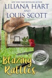 Blazing Rattles book summary, reviews and downlod