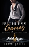 Ruthless Games book summary, reviews and downlod