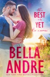 The Best Is Yet to Come: New York Sullivans Spinoff (Summer Lake, Book 1) book summary, reviews and downlod