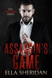 Assassin's Game book summary, reviews and downlod