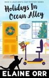 Holidays in Ocean Alley book summary, reviews and downlod