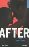 After Saison 1 book summary, reviews and downlod