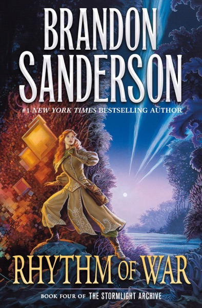 Rhythm of War by Brandon Sanderson Book Summary, Reviews and E-Book Download