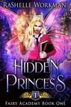 Hidden Princess book summary, reviews and download