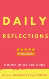 Daily Reflections book summary, reviews and download