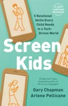 Screen Kids book summary, reviews and downlod