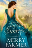 Tuscan Sunrise book summary, reviews and downlod