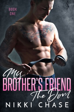 My Brother's Friend, the Dom E-Book Download