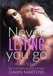 Never Letting You Go - Book Two