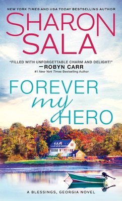 Forever My Hero E-Book Download
