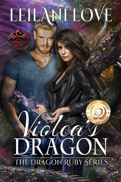 Violca's Dragon by Leilani Love Book Summary, Reviews and E-Book Download
