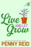 Live and Let Grow book summary, reviews and downlod