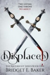 Displaced: An Urban Fantasy Romance book summary, reviews and download