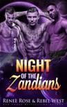 Night of the Zandians e-book