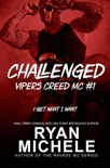 Challenged (Vipers Creed MC 1) book summary, reviews and downlod