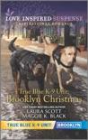 True Blue K-9 Unit: Brooklyn Christmas book summary, reviews and downlod