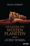 Die Kinder des Wüstenplaneten book summary, reviews and downlod