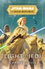 Star Wars: Light of the Jedi (The High Republic) book image