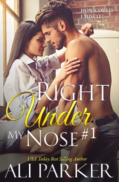 Right Under My Nose #1 E-Book Download