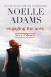Engaging the Boss book summary, reviews and downlod