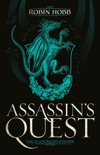 Assassin's Quest (The Illustrated Edition) book summary, reviews and downlod