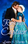 Rescued By the Captain book summary, reviews and download