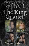 The King Quartet Box Set book summary, reviews and downlod