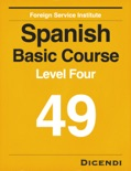 FSI Spanish Basic Course 49 book summary, reviews and downlod