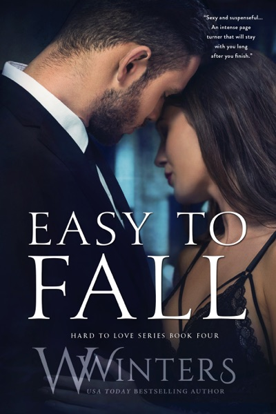 Easy to Fall by W. Winters Book Summary, Reviews and E-Book Download