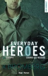 Everyday heroes - tome 3 Cockpit -extrait offert- book summary, reviews and downlod