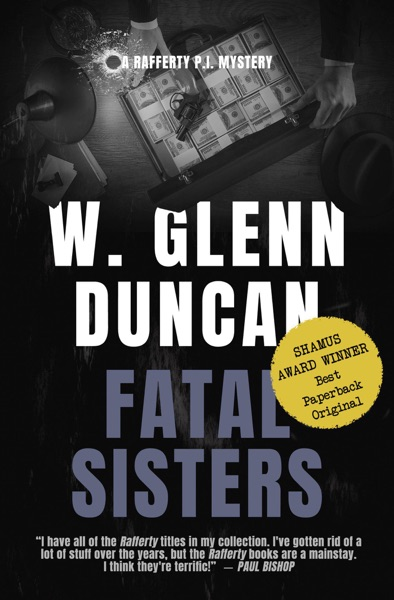 Fatal Sisters by W. Glenn Duncan Book Summary, Reviews and E-Book Download