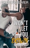 Won't Let You Down book summary, reviews and downlod