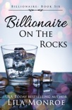 Billionaire on the Rocks book summary, reviews and downlod