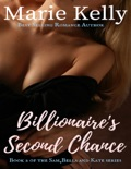 Billionaire's Second Chance book summary, reviews and downlod