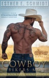 Cowboy Bikers MC Collection Books 1 - 4 book summary, reviews and download